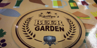 Header image for Kaitlyn's Beer Garden_Bandra Mumbai review