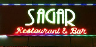 Header image for Sagar Restaurant & Bar_Andheri East Mumbai review