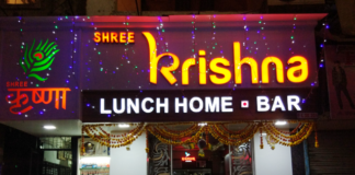 Header image for Shree Krishna Bar Andheri East Mumbai review