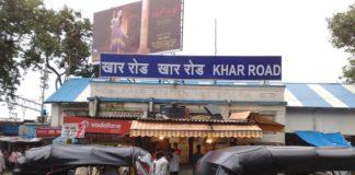 Header image for Bars outside Khar station listicle