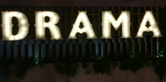Header image for Drama review