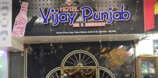Header image for Vijay Punjab Bar & Restaurant Andheri East Review