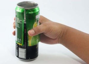 Beer can in disguise Sneaky Ways to Drink Unsobered Listicle