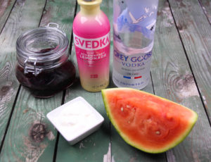 Smoothie Vodka for unsobered listicle on sneaky ways to drink