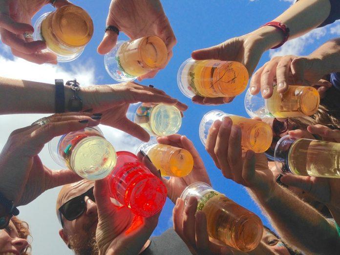 Header image for Beer Festivals