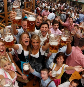 Oktoberfest image for unsobered listicle