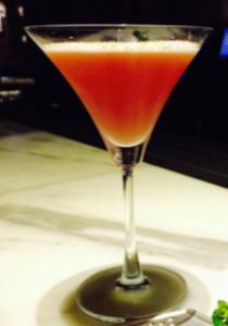 Windwalker Cocktail image for unsobered listicle on rum based cocktails