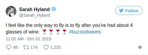 Image for best drunk tweets