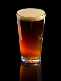 Pale Ale image for unsobered listicle on craft beer jargon
