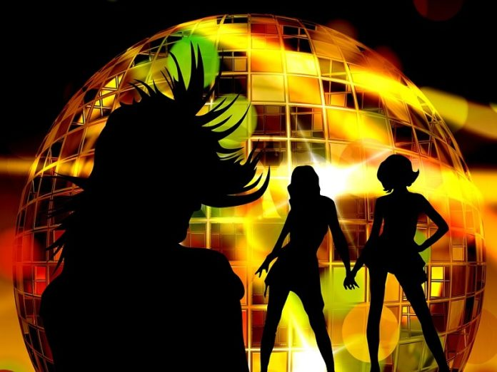 Header image for unsobered listicle on alcohol and dance forms