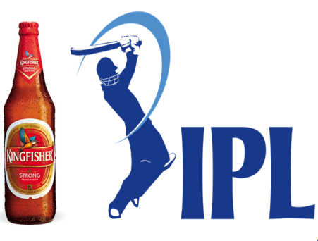 Kingfisher IPL sponsorship image for unsobered listicle
