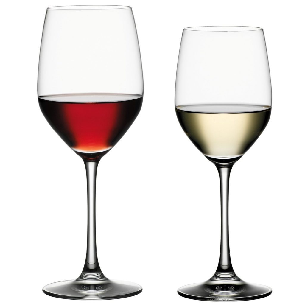 Wine image for unsobered listicle on nutritional facts about alcohol