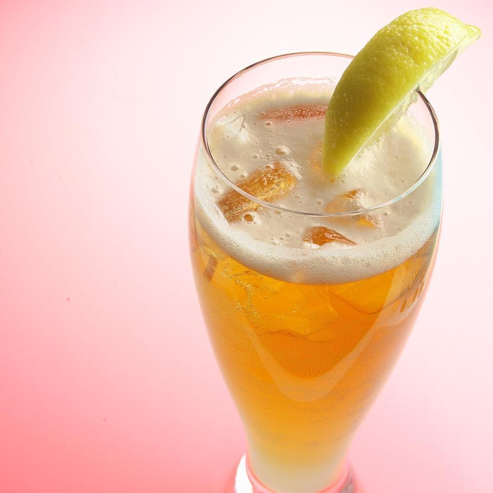 Image for unsobered listicle on beer cocktail recipes