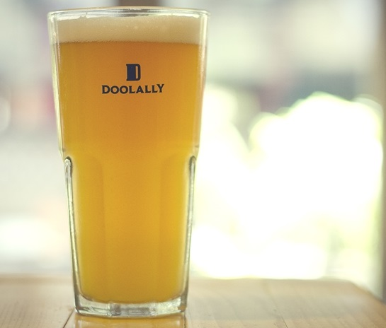 Craft beer image for unsobered listicle on craft beer jargon