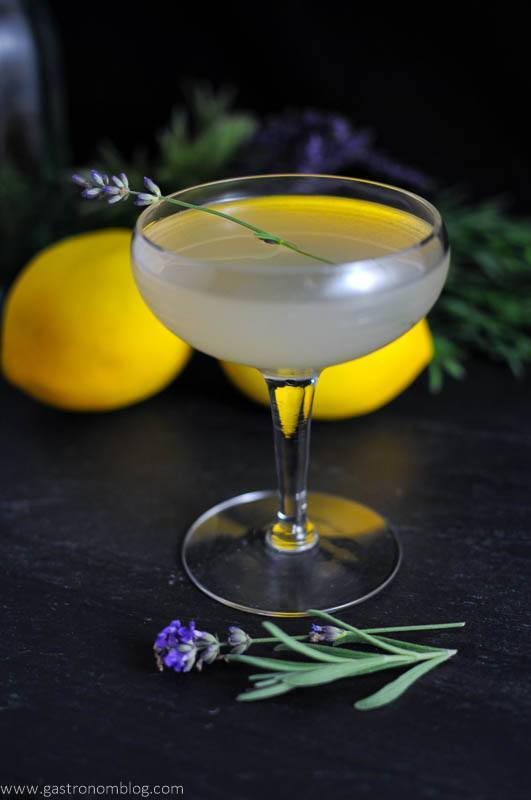 Image for unsobered listicle on herb infused cocktails