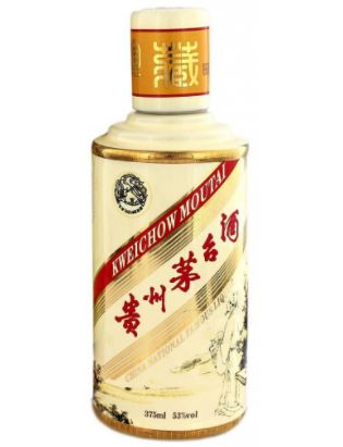 Moutai image for unsobered weekly roundup