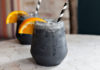 Image for unsobered listicle on charcoal cocktails