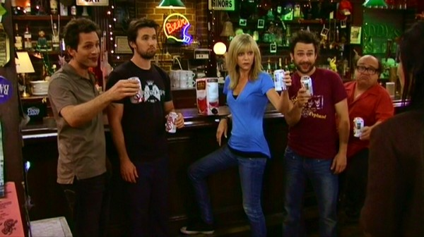 Image for unsobered listicle on tv bartenders