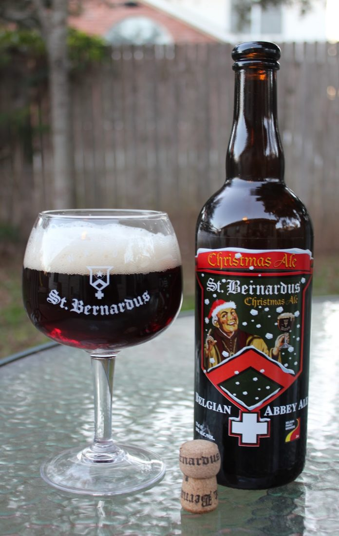 Image for unsobered listicle onchristmas beers