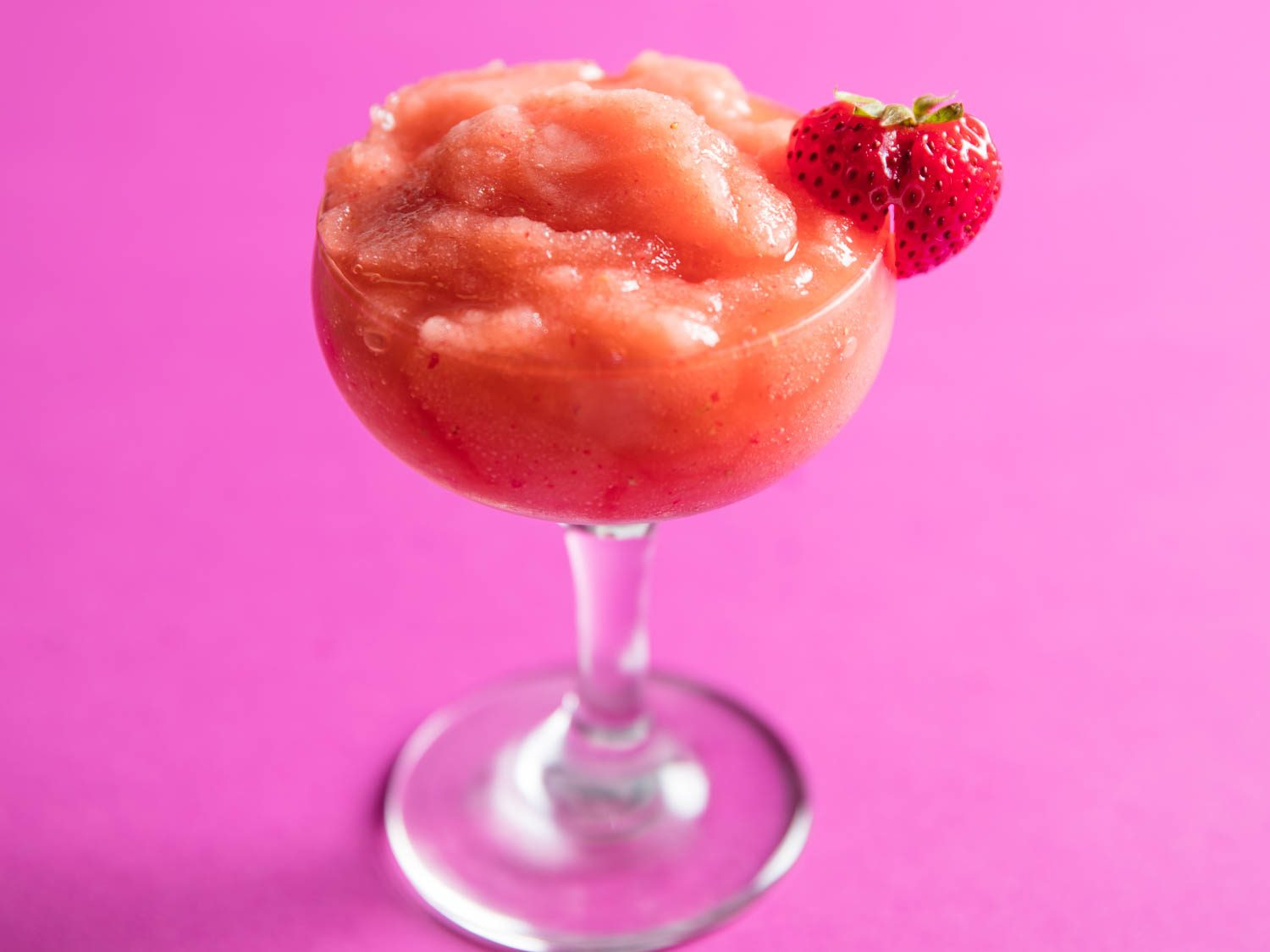 Image for unsobered listicle on frozen cocktails