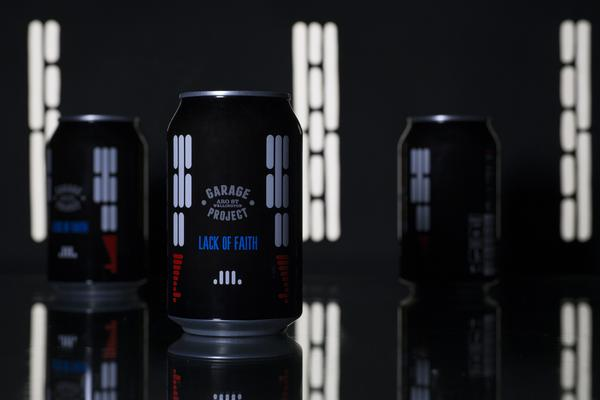 Image for unsobered listicle on star wars beers