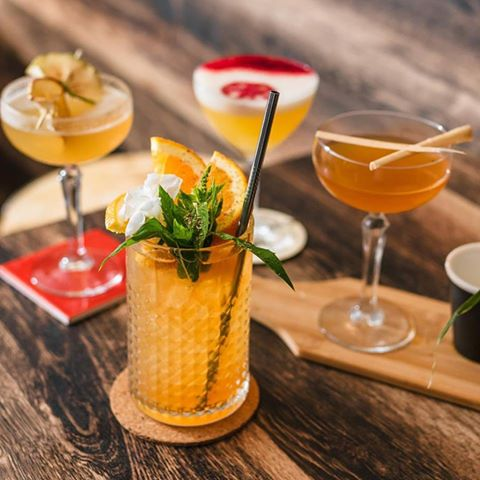 Image for unsobered listicle on new year drinking resolutions