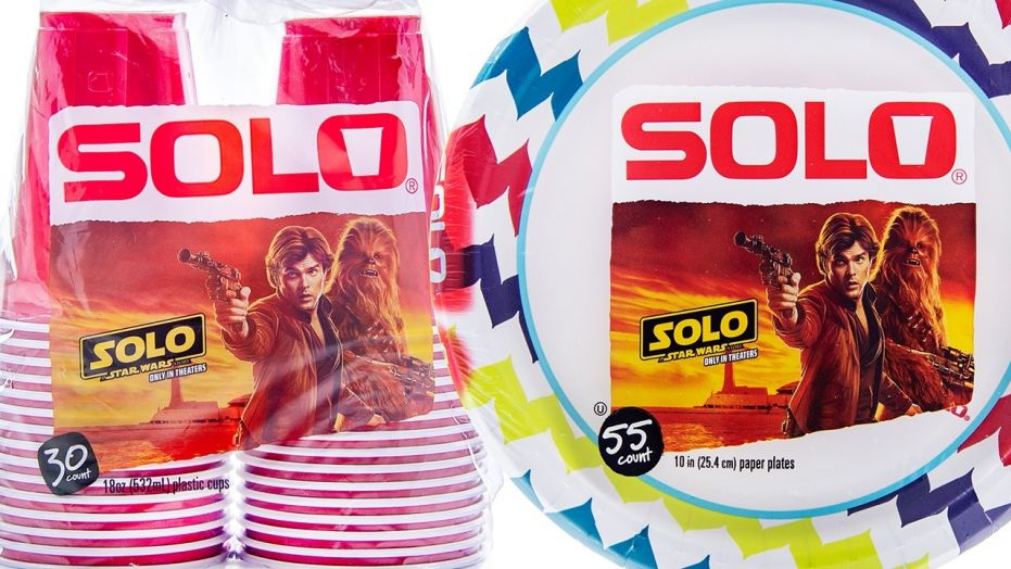 Image for unsobered listicle on solo star wars
