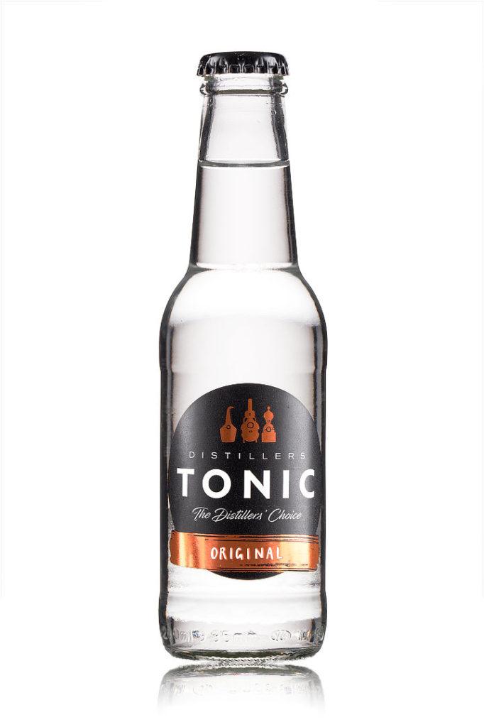 Gin & Tonic Set XXXVI (Bombay Sapphire + Schweppes Tonic