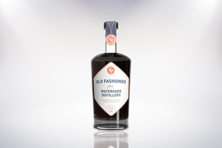 Image for unsobered listicle on bottled cocktails