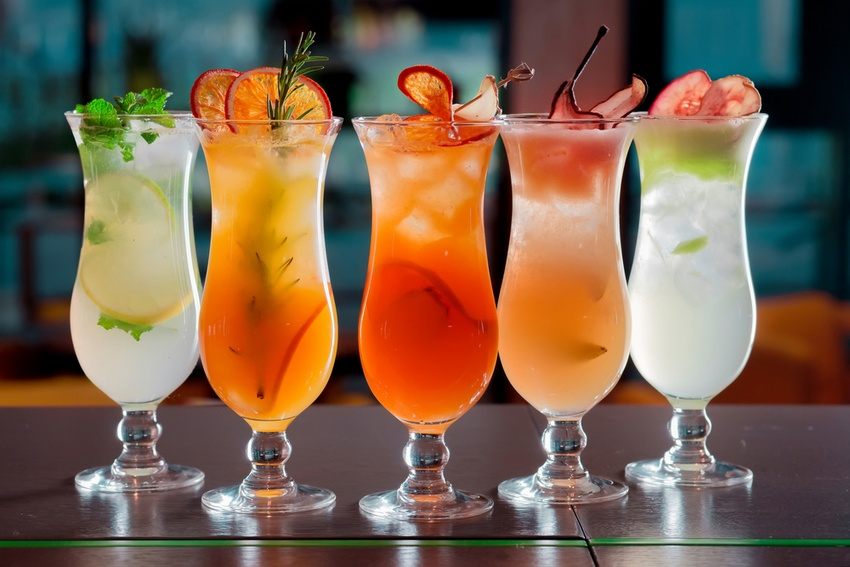 5 Summer Cocktails for 2019 | Unsobered